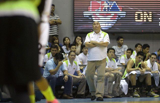 Pido Jarencio out as GlobalPort coach; Eric Gonzales takes over on interim basis