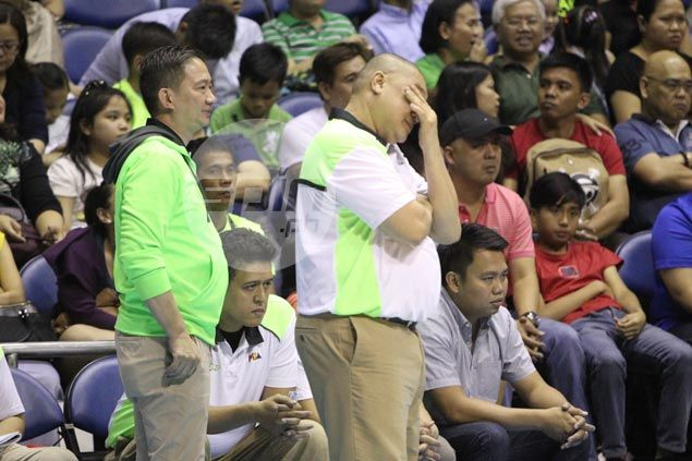 Pido Jarencio: 'Sa playoffs di ka pwedeng bumagal, mapagod or mag-relax'