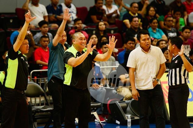 GlobalPort coach Pido Jarencio also not a fan of 'one miss, you die' format in PH Cup playoffs