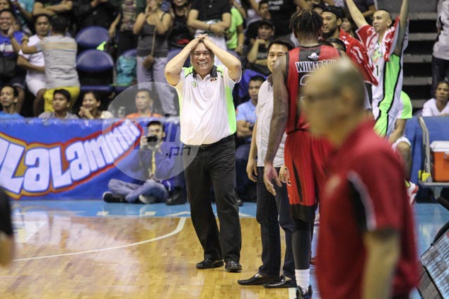 GlobalPort situation uncertain as team owner 'orders coaching switch' in midgame