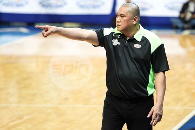 Pido Jarencio says GlobalPort taking 'nothing to lose' approach to Alaska playoff series
