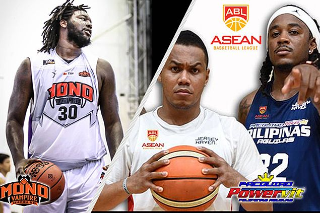 Pilipinas Aguilas nip Thai side to complete double celebration for team backer Pacquiao