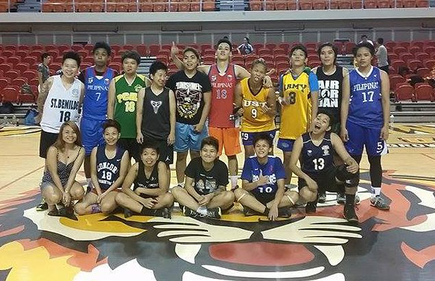 Finally, a post-college opportunity for women basketball players as Pinay Ballers League takes off