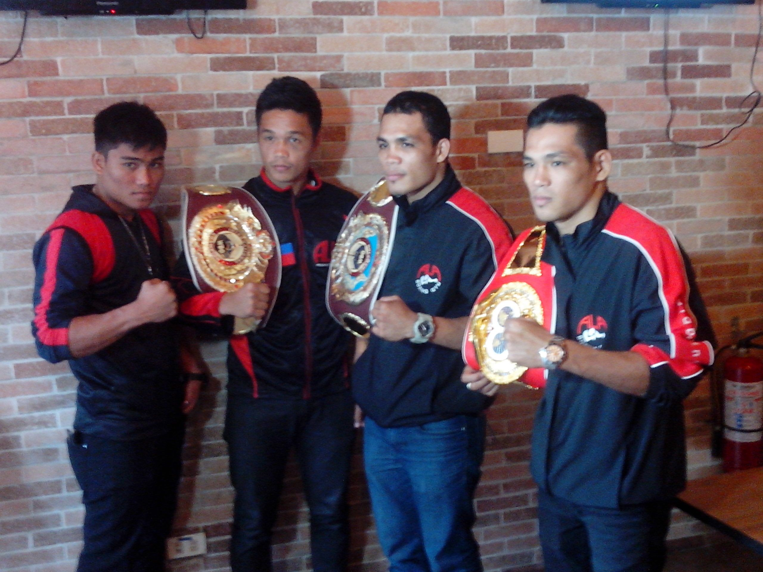 Jason Pagara hopes to make the most of opportunity as he headlines Pinoy Pride 29