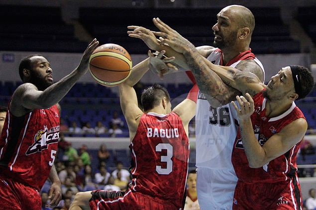 KIA Motors on the lookout for a Korean sharpshooter to complement PJ Ramos