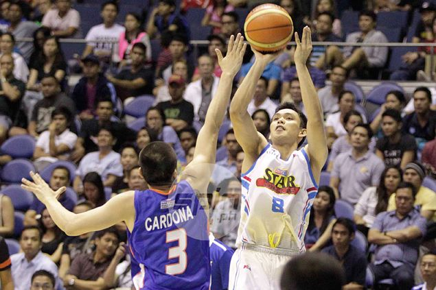 Tim Cone happy to see Purefoods rediscover old form in emphatic win over NLEX