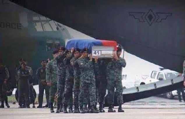 Condura Marathon runners to pay unique tribute to 44 SAF men slain in Maguindanao