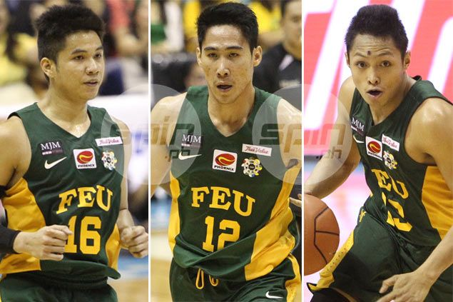 FEU program assured of continuity as it continues to scour provinces for players