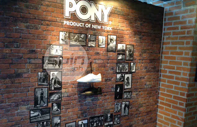 Iconic shoes worn by Wilt Chamberlain, Spud Webb to be released as part of PONY Archive Line