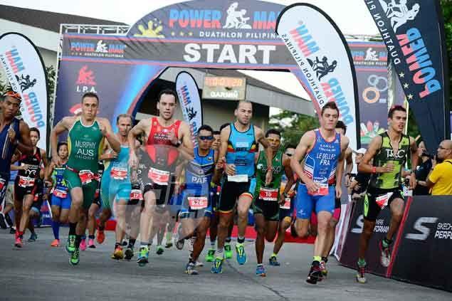 Race Report: Powerman Duathlon Pilipinas 2015