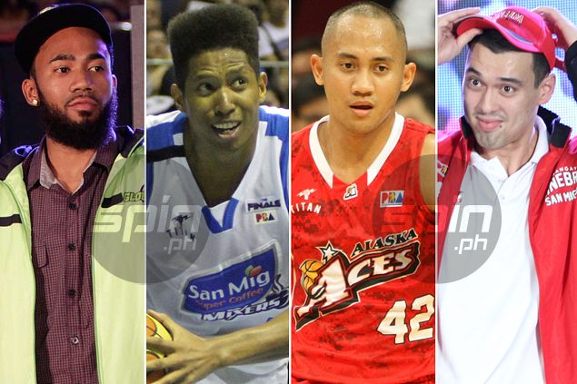 Stanley Pringle is oldest rookie top pick in PBA. Guess who he beat for the record