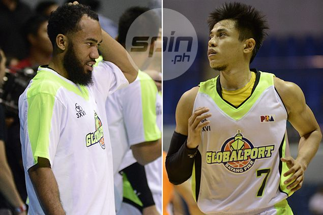 Stanley Pringle proud to see teammate Terrence Romeo 'killing it' for Gilas