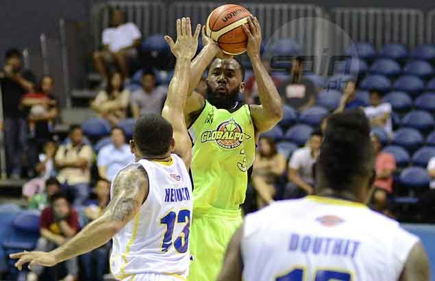Stanley Pringle leads All-Rookie team to be honored in PBA Press Corps Awards Night