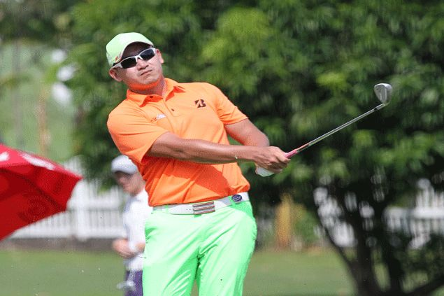 Angelo Que rejoins ICTSI Open in bid to get back in the hunt for Order of Merit derby