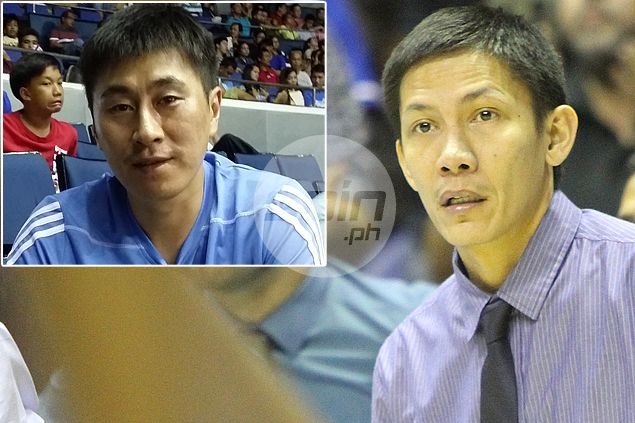 Lee arrival brings back painful memories, but Racela says Busan Asiad nightmare all behind him