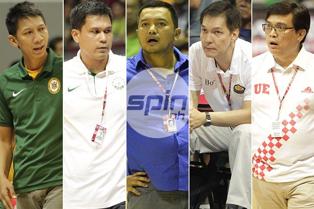 Five Teams. Four Berths. One week to play. Here are the UAAP 77 semifinal scenarios.