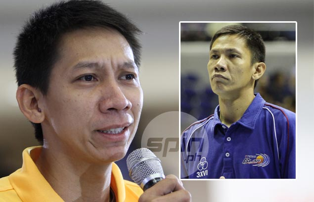 'Good soldier' Olsen reluctant to accept Petron job from the start, says brother Nash