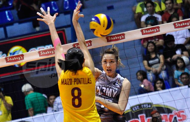Daquis, Gretchen Ho ask feuding officials to leave out national team in leadership squabble