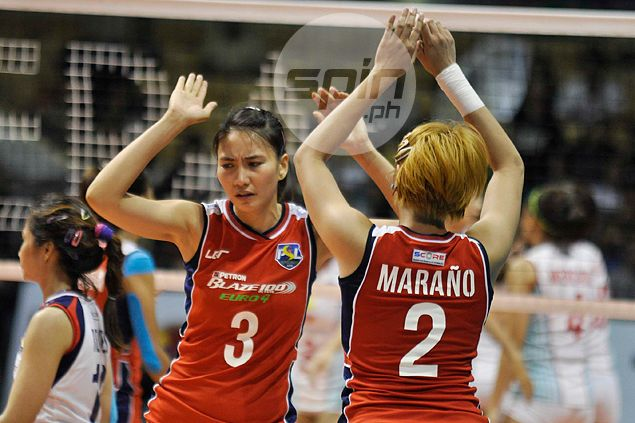 SEA Games stint a dream come true for Super Liga MVP Rachel Anne Daquis
