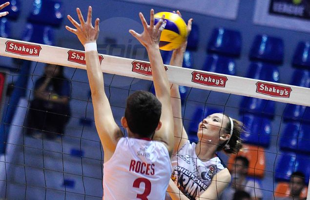 Unbeaten Army sets up another title duel with Cagayan after booting out PLDT Home Telpad in V-League