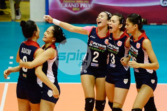 Petron coach sees opportunity for youngsters after losing Daquis, Marano, Manabat, Cayetano