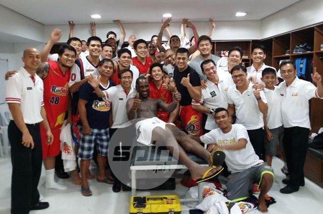 Purefoods or Talk 'N Text? Rain or Shine players certain on who they want to meet in PBA Finals