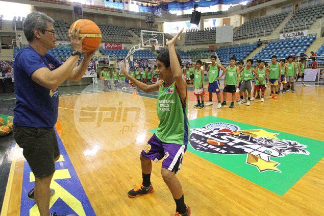 Gloom descends on All-Stars as former UP Maroons coach turned PBA official Ramil Cruz dies in Palawan