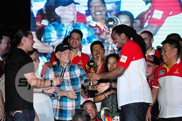 SMC boss Ramon Ang says Tim Cone transfer to Ginebra is in response to fans' clamor