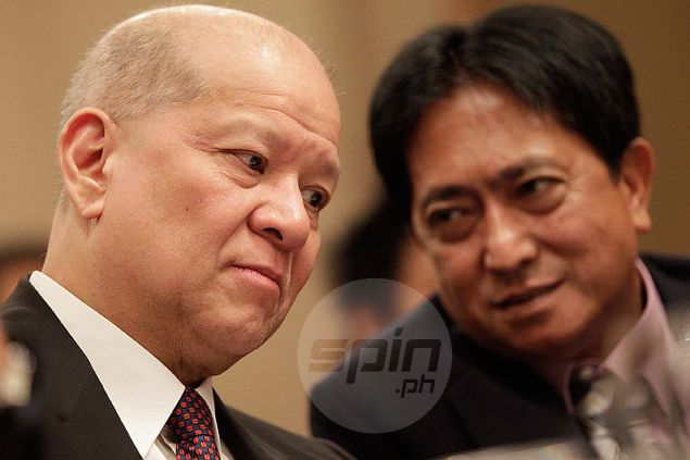 SMC boss Ramon Ang leads well-wishers after Robert Non's successful heart bypass surgery