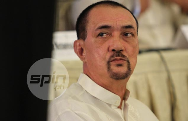 Mon Fernandez expresses interest in PSC top post, but won't lobby for position