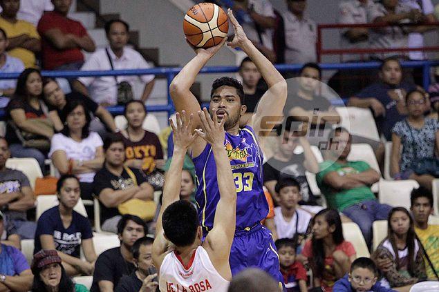 No practice, no problem as Ranidel de Ocampo back in usual role as TnT savior