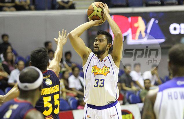 Underdog Gilas Pilipinas capable of pulling upsets in FIBA-World Cup, says Ranidel de Ocampo