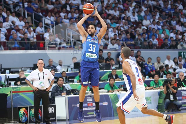 Brave stand against France augurs well for Gilas ahead of KO match vs Tall Blacks, says RDO