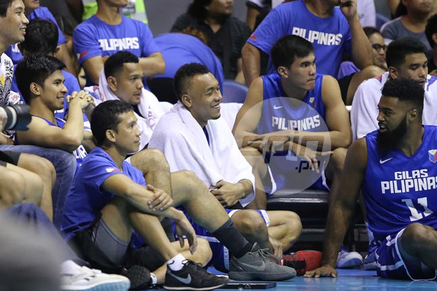Ravena, Tautuaa ruled out but Marcio Lassiter, Jeff Chan still in the mix for Gilas