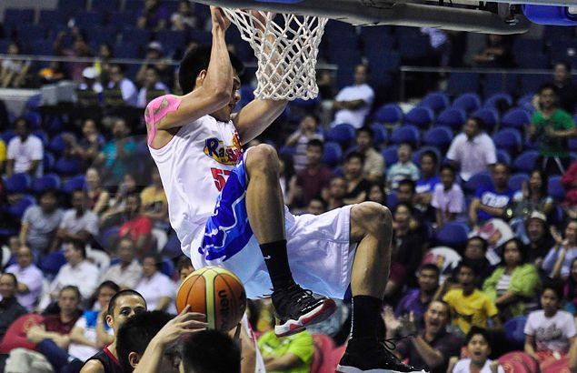 Rain or Shine survives horrendous shooting, brave Blackwater stand to escape upset ax