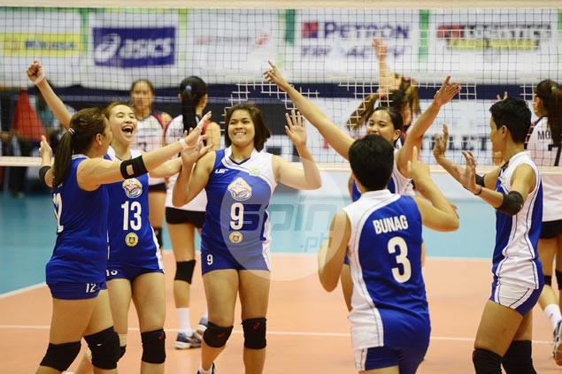 RC Cola-Army exacts revenge on Petron, looks ahead to PSL face-off with Thai squad