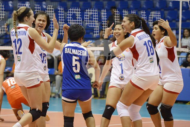 RC Cola begins campaign with narrow victory, keeps Meralco winless in Super Liga