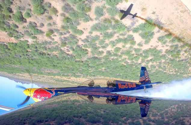 Is a ride with an aerobatics pilot on your bucket list? Better read this account first