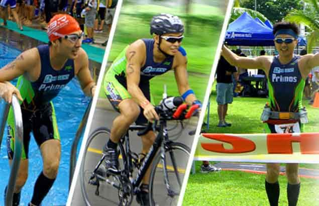 Regent 5150 has a race for triathletes of all skill levels in scenic Subic