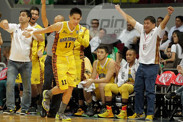 Rookie Basibas rises from typhoon-ravaged Leyte to become UST's unlikely hero