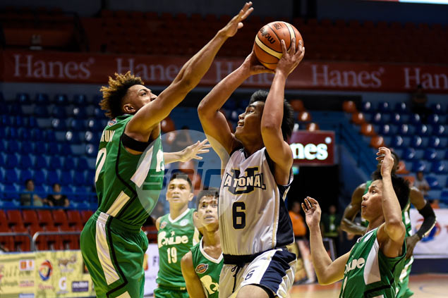 Undermanned NU Bulldogs shackle CSB Blazers to win their preseason debut