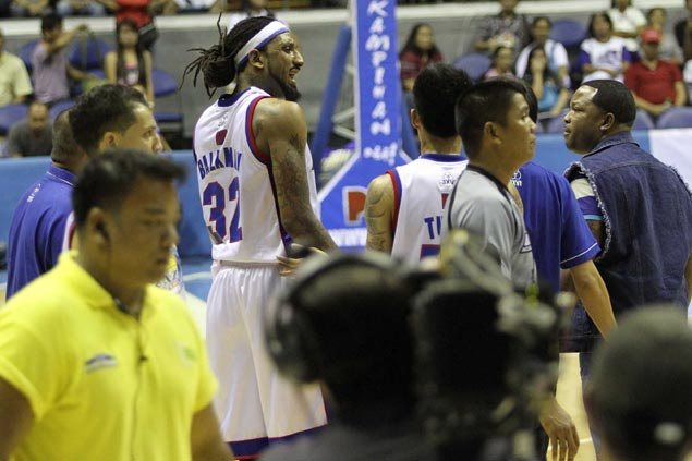 No hesitation on Alapag's part handing Balkman a second chance: 'We all make mistakes'