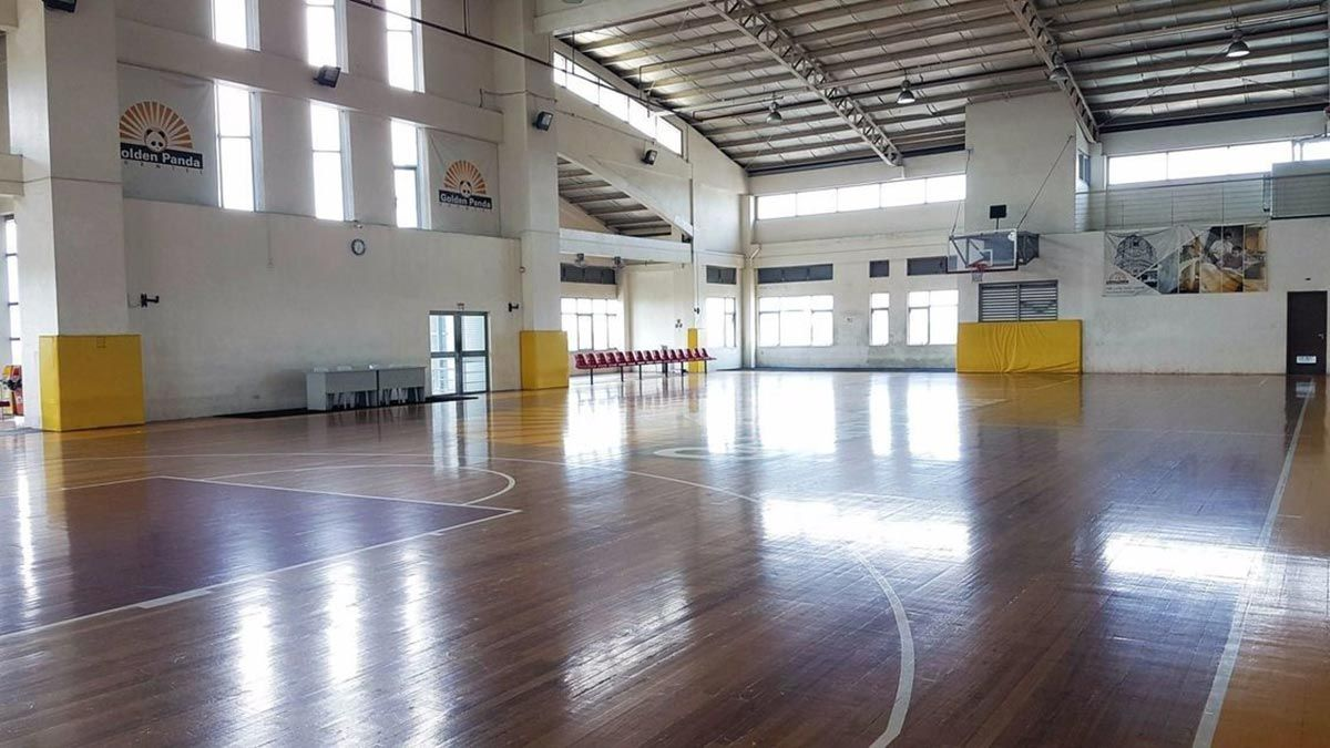 Five Of The Best Basketball Courts In Manila That You Can Rent And Book Online