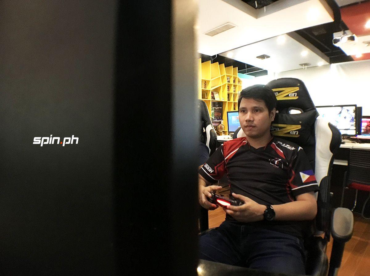 Rial Polog Jr.