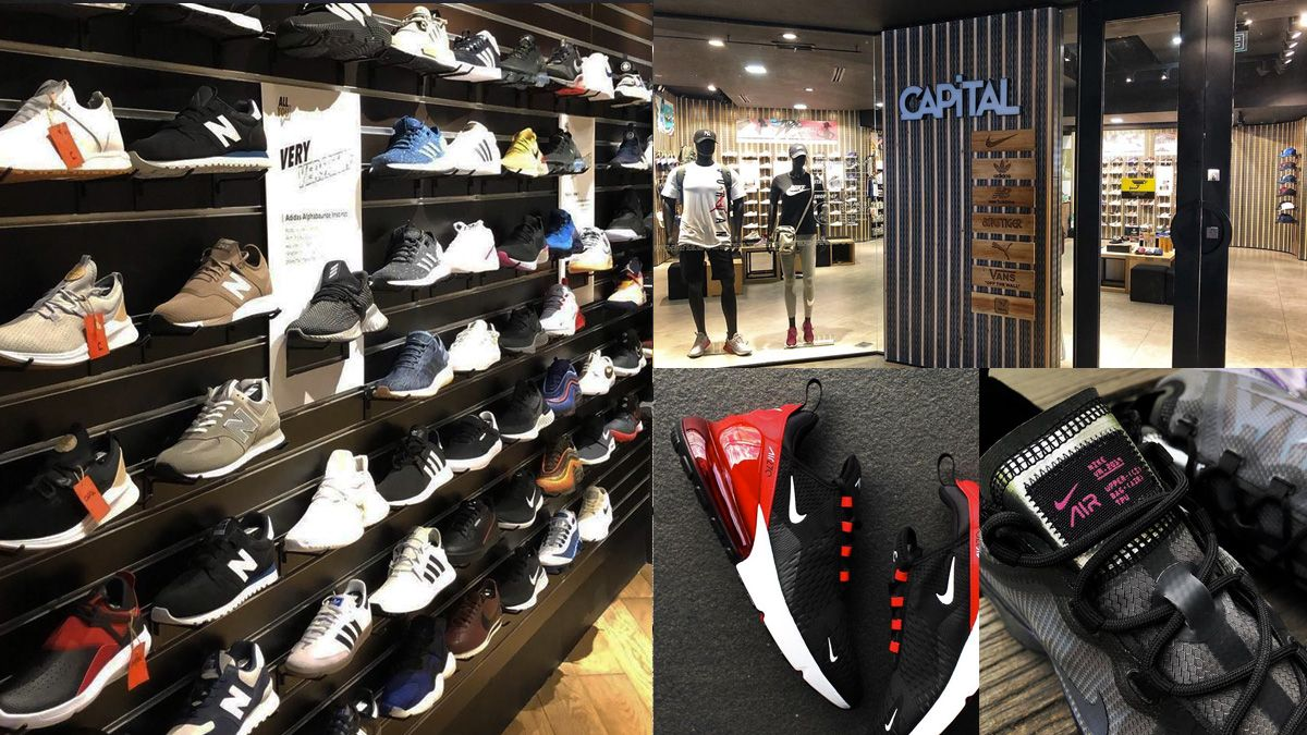 vans boutique in trinoma