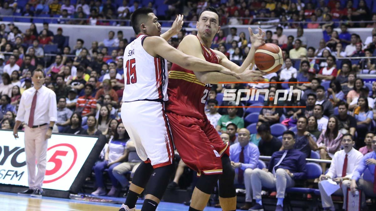 Greg Slaughter ACL