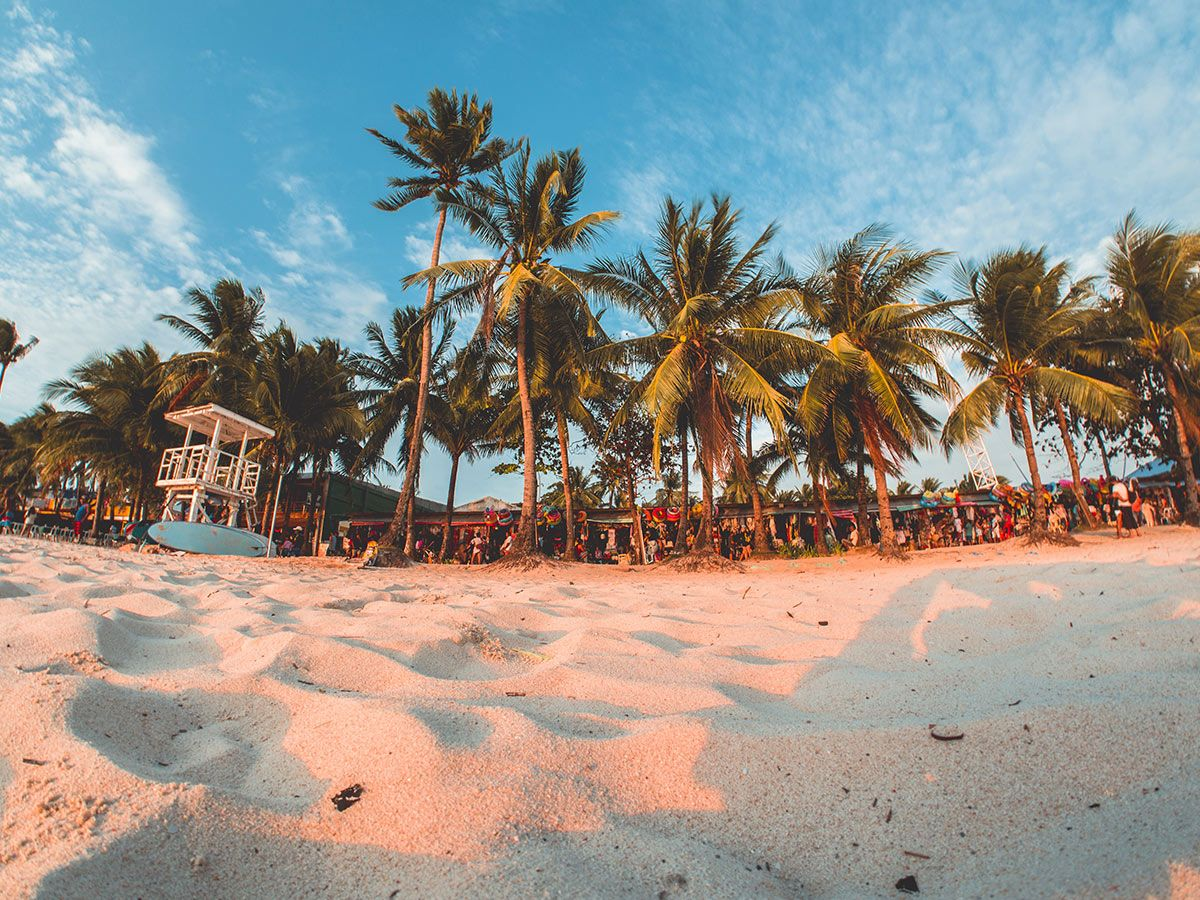 top travel destinations for volleyball stars