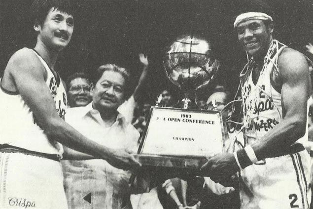 NBA-caliber imports who played in PBA