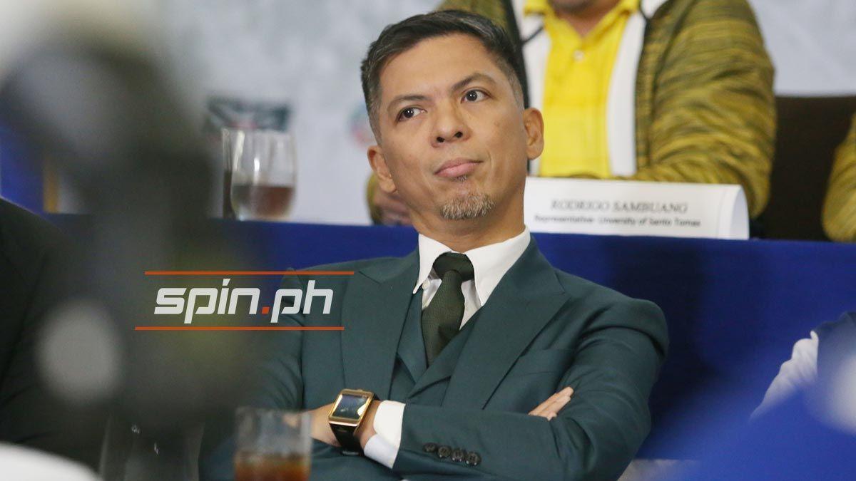 Rebo Saguisag