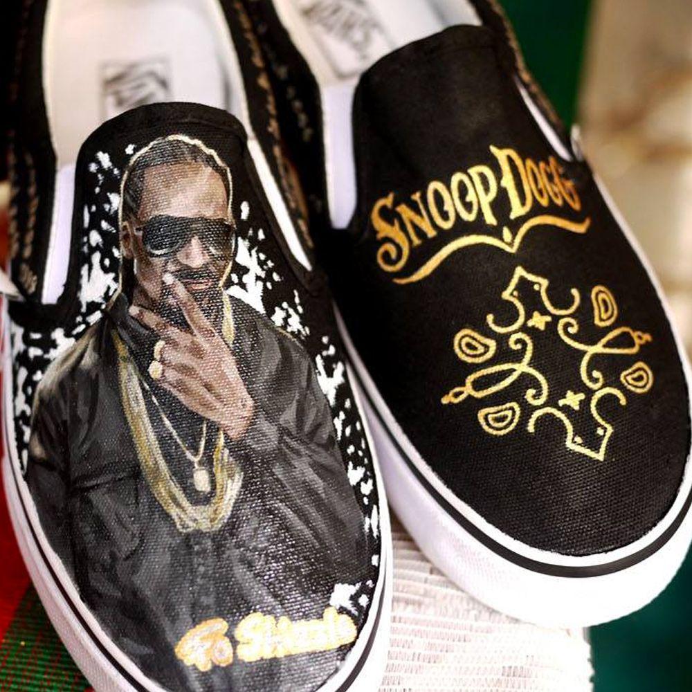 local sneaker custom shops